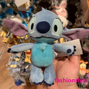 Authentic Stitch nuiMOs Plush Toy Disney Store exclusive