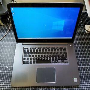 "Dell Inspiron 15 7548 15.6"" i7 8GB 500GB Full HD FHD Touchscreen Radeon Laptop"