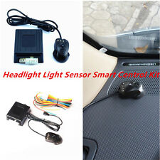 1 Set Universal Car Automatic Headlight headlamp Light Sensor Smart Control Kit