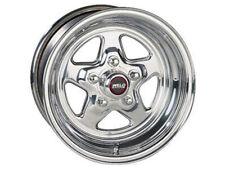 Weld Racing 15 X 15in Pro Star 5 X 475in 65in Bs Pn 96 515282