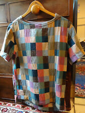 Mens Paul Smith Red Ear - SS - Woven Japanese T-Shirt - XS - New with Tags