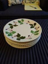 Blue Ridge Mountain Ivy Plates
