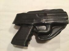 Gould & Goodrich Holster QKA C40 RH Paddle - RIGHT HAND - M&P 9 - Glock 23