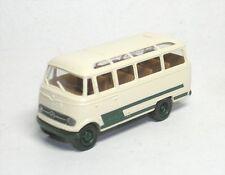 Mercedes - Benz 0319 Autobús ( beige / verde