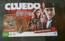 Hasbro Paper Cluedo/Clue Modern Board & Traditional Games