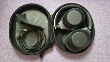 Sony WH-1000XM2 Over-EarHeadphones. Bluetooth non-functional, otherwise perfect