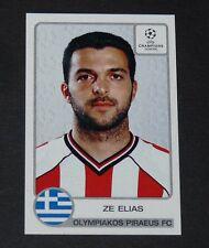 #218 ZE ELIAS BRASIL GRECE OLYMPIAKOS HELLAS FOOTBALL CHAMPIONS LEAGUE 2001-2002