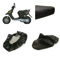 Coprisella specifico per scooter MBK Booster Ng biposto realizzato in similpelle
