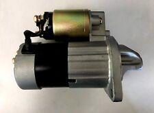 New Starter JOHN DEERE Mower F912 1987 1988 1989 1990 F932 YANMAR 3TG66 3TG72