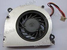 Fujitsu LifeBok T580 P8010 P8020 P8110 P770 CPU Cooling Fan MCF-S5045AM05 3-pin