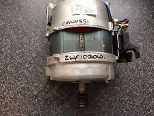 Zanussi ZWF1020W washing machine motor