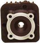 E 387362 MALOSSI Testa d.47 Alluminio Aria MHR PEUGEOT