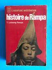 Histoire de Rampa   T.Lobsang Rampa