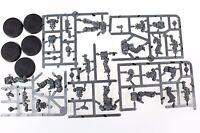 Wh40k Primaris Space Marine Intercessor Squad A set of 5 miniatures on sprue