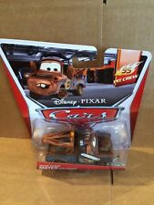 "DISNEY CARS DIECAST - ""Race Team Mater With Headset"" - VHTF - Combined Postage"