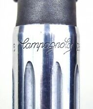 CAMPAGNOLO NUOVO RECORD FLUTED SEATPOST 26.6mm VINTAGE 215mm length