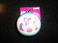 My Little Pony Christmas Ball Holiday Tree Ornament New Free Shipping