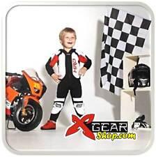 Pyjama combinaison pilote Rider Combinaison Tenue Enfants Taille 74 cm pijama pour enfant