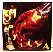 "Sub Pop SP119, Club #35 - GORILLA - Detox Man / Sober - '91 NM 7"" - GRAY VINYL"