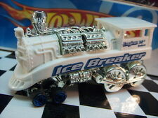 '99 HOT WHEELS RAIL RODDER LOOSE 1:64 SCALE