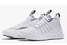 NWT Mens NIKE FREE HYPERVENOM 2 FS Running Shoes - 805890-101 - SZ-12.5