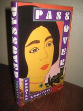 1st/1st Printing PASSOVER Foumiko Kometani AKUTAGAWA Award MODERN Classic