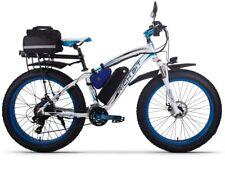 Rich BIT RT022 1000W vélo électrique Smart e-Bike Blue Plus