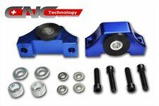 92-01 Honda Civic EG EK JDM Engine Motor Torque Mount Kit B-series/D-series Blue