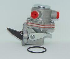Fiat 400,466,480,55-56,55-66,55-88,55-90DT,670,670DT,780,82-93 Fuel Lift Pump