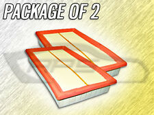 AIR FILTER AF5699 FOR EDGE EXPLORER FLEX FUSION TAURUS MKS MKT PACKAGE OF TWO