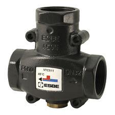 Valvola anticondensa da 1'' per termostufa 55°C ESBE mod.VTC511