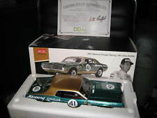 1.18 DDA SUN STAR 1967 MERCURY COUGAR RACING #41 ALLAN MOFFAT TRANS AM SERIES