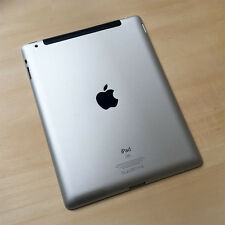 32GB iPad 2 2nd Gen 3G + Wifi Back Cover Rear Housing Replacement Part A1396