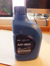 Kia MX4 ATF 1 Litre  B129
