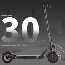 8.5 Stadtsport Elektroroller E-Scooter mit App-Steuerung 350W 30km Reichweite DE