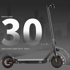8.5 ciudad Sport Paula e-scooter con App-control 350w 30km alcance de