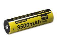 Böker 09jb320 Nitecore batería nc-18650/35r USB 3500mah de batería