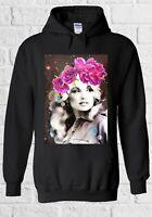 Dolly Parton Young Tease It To Jesus Men Women Unisex Sweatshirt Hoodie 2331