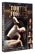 """DVD NEUF """"TOUTES LES FORCES"""" documentaire sur le Mixed Martial Arts"""