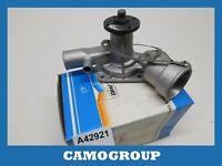 Water Pump Graf For OPEL Ascona Kadett Manta PA150 1334058 9292375