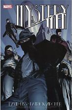 Mystery Men Sc Tp New 20% Off