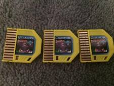 Rockman Battle Chip Stadium Element Man Lot:  Link Chip AMERICAN SELLER
