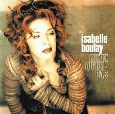 (CD) Isabelle Boulay – Mieux qu 'ici-bas-ORIGINAL ALBUM (2000)