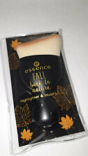 Essence Fall Back to Nature Highlighter & Blush  Brush Rouge  Pinsel