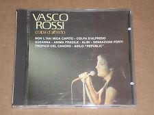 VASCO ROSSI - COLPA D'ALFREDO - RARO CD COME NUOVO (MINT) CDOR8635