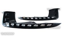 Genuine DRL Daytime Running Lights For Chevrolet Sonic Aveo Sedan Hatchback 2012