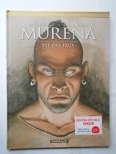 MURENA T.7  EDITION SPECIALE VIRGIN   800 EX    EO 11/2009