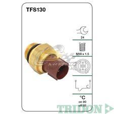 TRIDON FAN SWITCH FOR Honda Jazz 01/05-08/08 1.3L(L13A) SOHC 8V(Petrol)