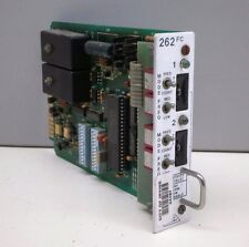 Detector Systems 262 FC Traffic Control System