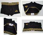 Luxury Fendi Boxer Shorts, Exquisite Designer Brief, Versatile Underwear, ITALY
